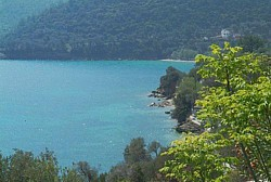 Kerveli - Samos Island