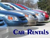 Car Rentals in Greece