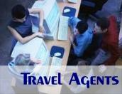 Travel Agents in Greece