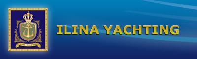 ILINA YACHTING MCPY