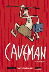 """Caveman"" theatrical play"