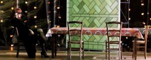 Opera: Il Turco in Italia