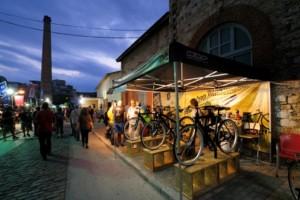 Athens Bike Festival @ Technopolis - Τεχνόπολις | Attica | Greece