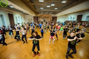 Greek Salad Dance Camp - Διεθνές φεστιβάλ Jazz-Funk @ Porto Carras Grand Resort 5* | Makedonia Thraki | Greece