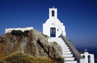 Think about going Greek! …celebrate the Greek Easter this year (2016)