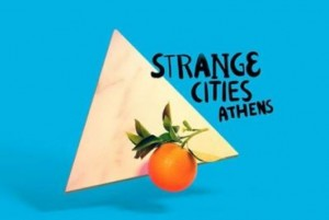 strangecitiesathens