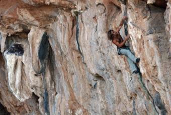 Kalymnos Climbing Festival 2015
