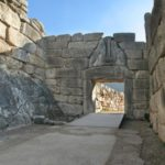 Mycenaean Palace # 6 places to visit from Tolo Hotel Amaryllis