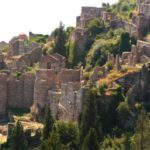 Mystras # 7 places to visit from Tolo Hotel Amaryllis