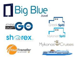 Big Blue Travel