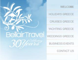 Bellair Travel & Tourism