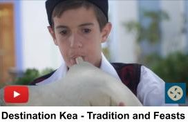 Destination Kea - Tradition and Feasts